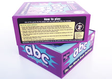 ABC Learning Game - Cleva Poppy