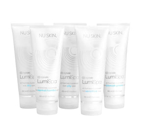 LumiSpa ageLoc Activating Face Cleanser