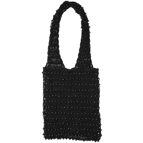 Lovina full black - Myroundbag.fr