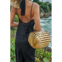 Mulia natural - Myroundbag.fr