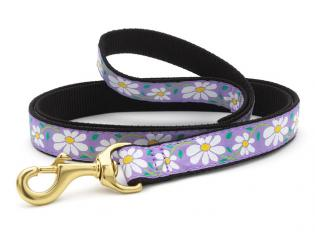Hearts and Flowers Ribbon Collars