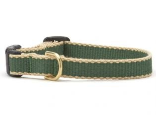 Up Country Hemp Cat Collars
