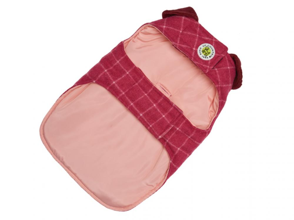 Plaid Fleece Jackets