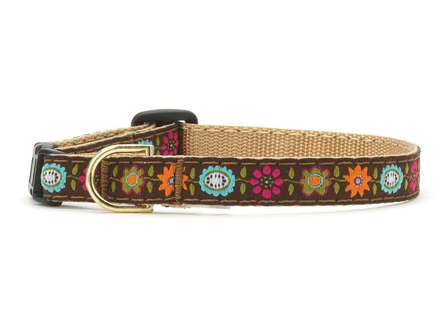 Up Country Cat Collars