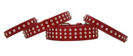 Patriotic Ribbon Collars