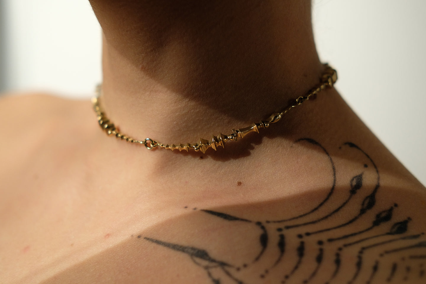 Frequency 1 Choker