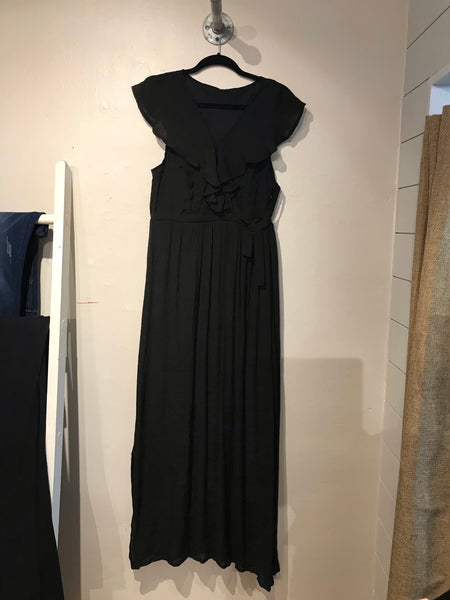 The Elliott Dress