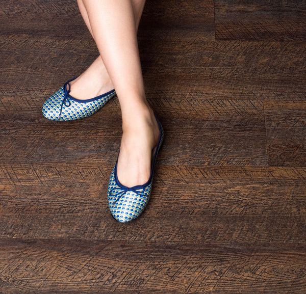 Why our fLat shoes are perfect for you