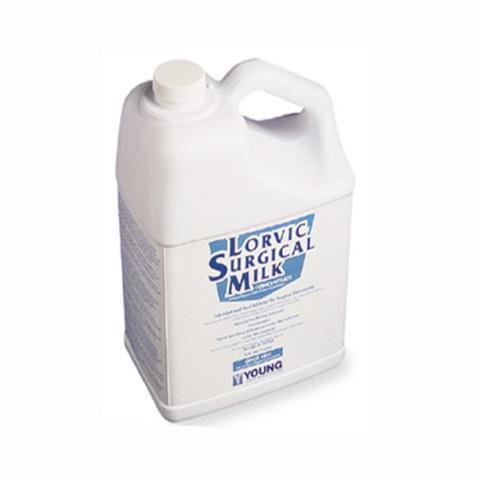 Young Lorvic Surgical Milk (100-1401)
