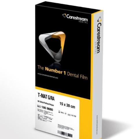 Carestream Panoramic Film 15cm x 30cm (950-1869080)