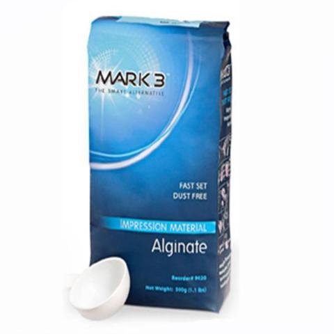 Mark3 Alginate Fast (350-9020)