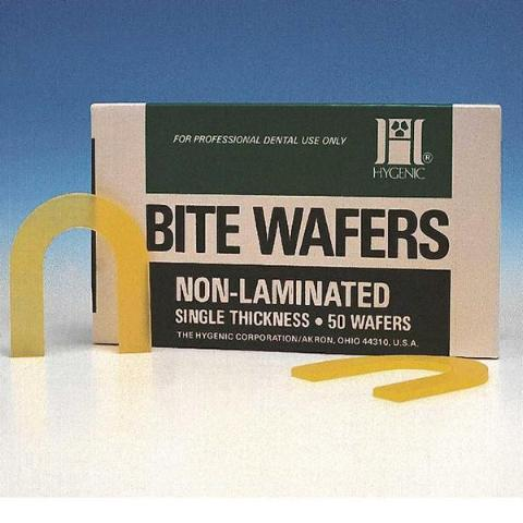 Coltene-Whaledent Bite Wafers No Foil (900-H00839)