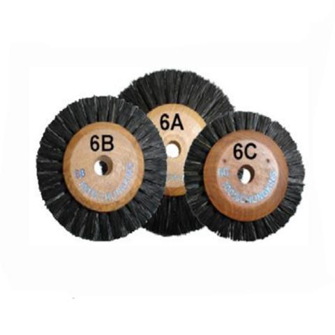 Meta Brush Wheels