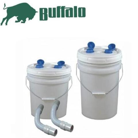 Buffalo Disposable Plaster Traps