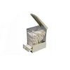Plasdent Cotton Rolls Dispenser Pull Ea.