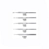 USA Delta Microsurgical Mirrors Dental Instruments