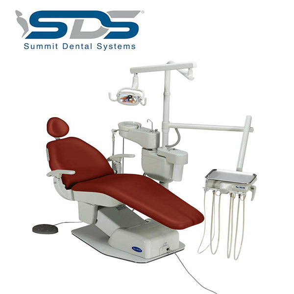SDS Dental Chair 8000DY Daytona (CALL FOR PRICE)