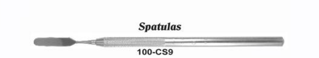 USA Delta Spatulas Dental Instruments