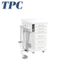 TPC Orthodontic Mobile Cabinet (200-TPCOMC2375)