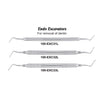 USA Delta Endo Excavators Dental Instruments