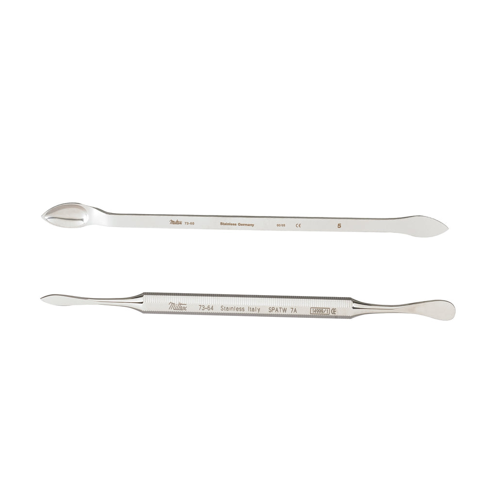 USA Delta Wax Spatulas Dental Instruments
