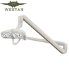 Westar Chair Mounted Led Dental Operatory Light (250-2000-265)