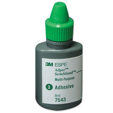 3M ESPE Adper Scotchbond Multipurpose Adhesive or Primer.