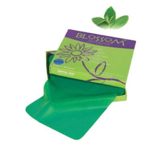 Blossom Dental Dam Box