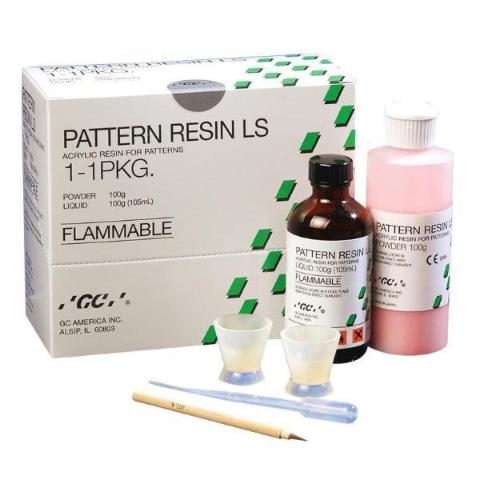 GC America Pattern Resin LS (112-GC335201)