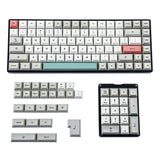 CNC Wood Wooden Case For GK61 GK64 GK61x GK61xs GK64x GK64xs XD75 ID75 Bluetooth Wired Edition