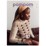 Pom Pom quarterly magazine - issue 34 Autumn 2020