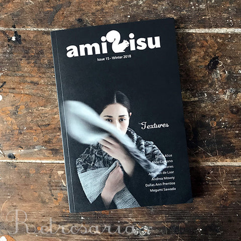 Amirisu 15 | Winter 2018