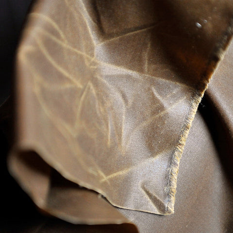 British Oilskin - Antique