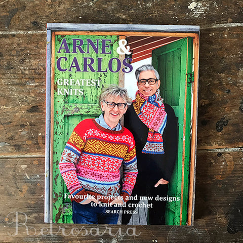Arne & Carlos: Greatest Knits