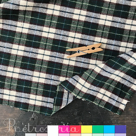 Colorado flannel