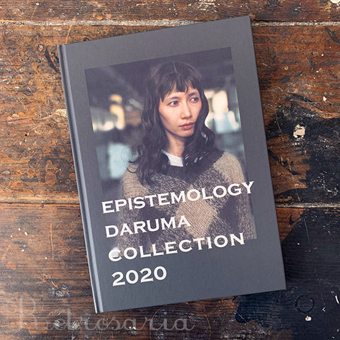 Epistemology Daruma Collection 2020