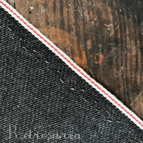 Guimarães Selvedge Denim