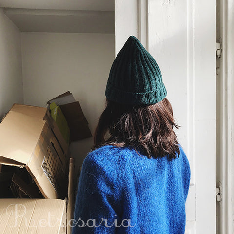 kit gorro Trolha | Trolha hat kit