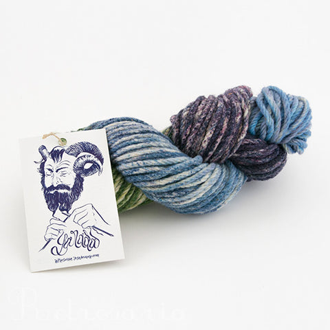 Larada yarn by Rosa Pomar