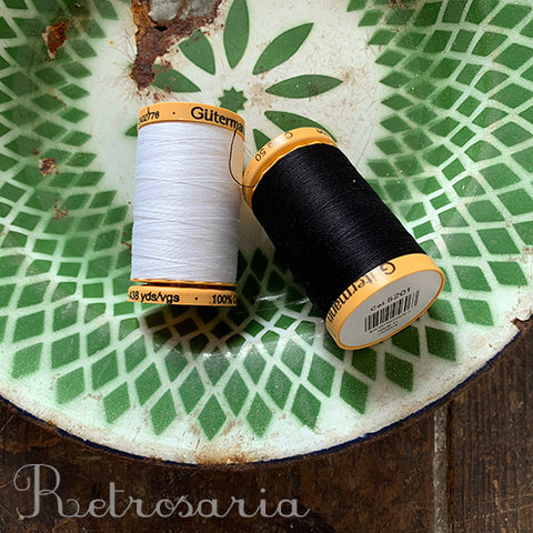 Linha para costura Gütermann sewing thread
