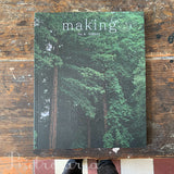 Making - No. 8 / Forest
