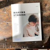 Making Stories Magazine - issue 2