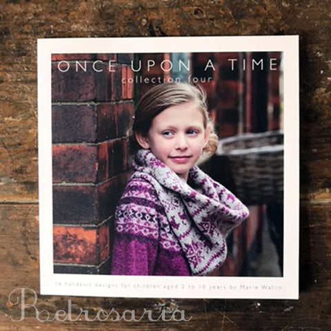 Once Upon a Time - collection four