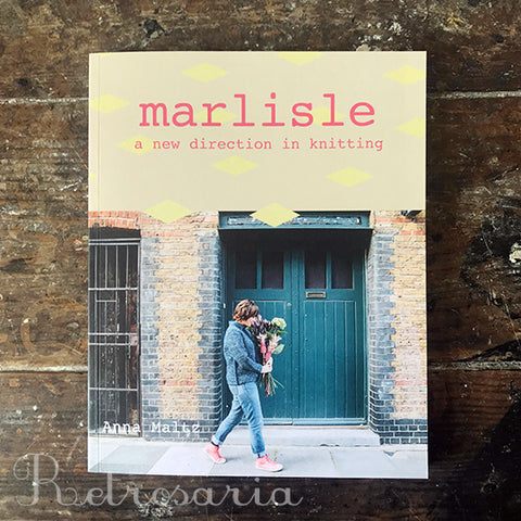 Marlisle. A new direction in knitting