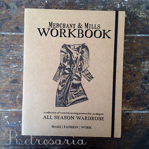 Merchant & Mills - Workbook