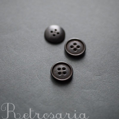 Botão Merchant & Mills Simple button 18mm