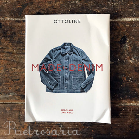 Merchant & Mills The Ottoline