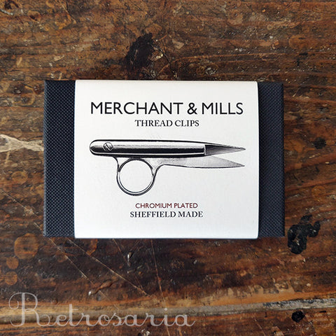 Corta-fios Merchant & Mills Thread Clips
