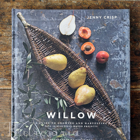 Willow: A Guide to Growing and Harvesting