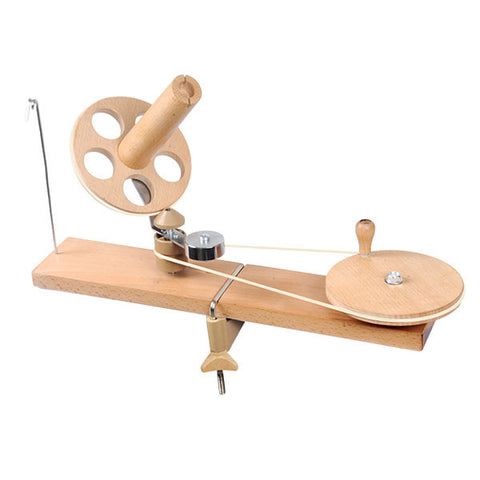 Noveladora de Madeira Knitpro Wool Wood Winder